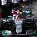 Suverénním vítězem VC Kanady se stal Lewis Hamilton