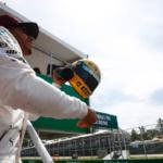 V kanadském Montrealu odstartuje z pole position Lewis Hamilton
