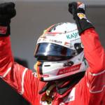 Ferrari si z Budapešti odváží vítězné double