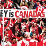Kanada zahájí obhajobu za olympijským zlatem bez hráčů z NHL, budou hrát životní turnaj