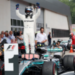 VC Rakouska dotáhl do vítězného konce Valtteri Bottas s Mercedesem