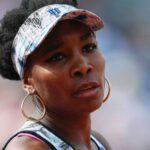 Policisté pozdě přiznali: Během US Open vykradli Venus byt