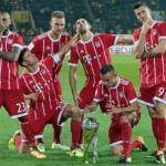 Dnes začíná Bundesliga i s šesti Čechy.