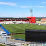 Poznáváme fotbalové stadiony – FC Vysočina Jihlava a její Stadion v Jiráskově ulici