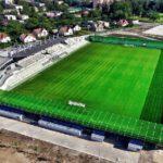 Poznáváme fotbalové stadiony – Městský stadion Karviná