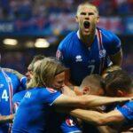 Pohádka nekončí! Island postupuje na MS!