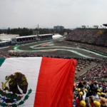 Lewis Hamilton je počtvrté mistrem světa F1, v Mexiku však vítězí Verstappen