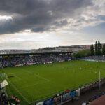 Poznáváme fotbalové stadiony – Vršovický Ďolíček