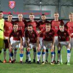 Češi porazili nepříjemný Island!