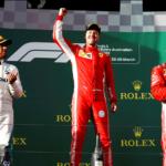 Vettel v Austrálii všechny překvapil a dojel si pro vítězství