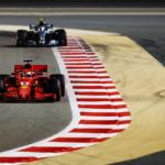 Sebastian Vettel kraloval i v Bahrajnu a suverénně vede šampionát